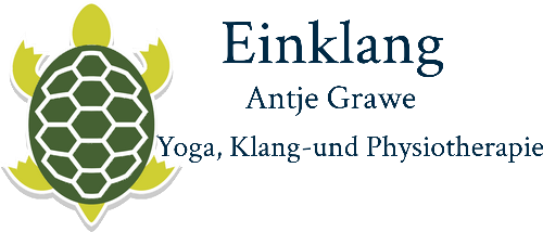 Physiotherapie Einklang Logo